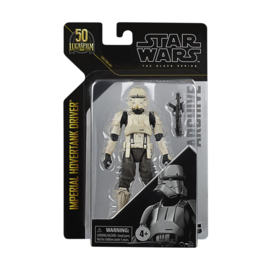 Star wars The Black Series Imperial Hovertank Driver [case of 8 pcs]