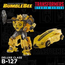 F0784 Studio Series Deluxe TF6 Bumblebee [case of 8 pcs]