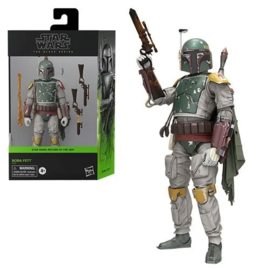 Boba Fett Deluxe 6-Inch Action Figure [case of 8 pcs]