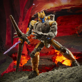 F0693 Kingdom Voyager Dinobot [case of 3 pcs]