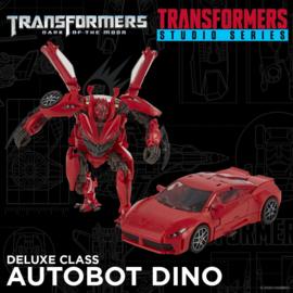 F0785 Studio Series Deluxe TF2 Dino [case of 8 pcs]