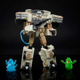 E9556  Transformers Ecto-1 Afterlife [case of 3 pcs]
