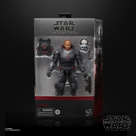 F0630 Star Wars The Black Series Wrecker [case of 6 pc]