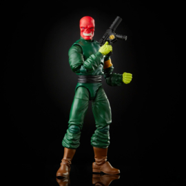 F3249 Marvel Legends Series Red Skull [case of 8 pcs]