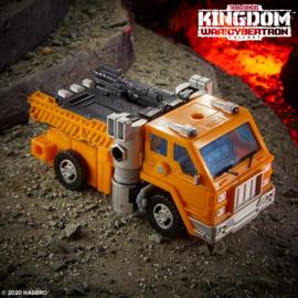F0675 Kingdom Deluxe Huffer [case of 8pcs]