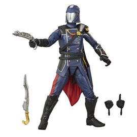 CS Figure Cobra Commander [case of 6 pcs]