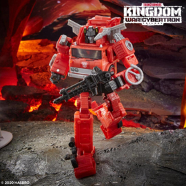 F0694 Kingdom Voyager Inferno [case of 3 pcs]