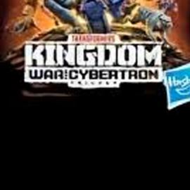 War of Cybertron Kingdom