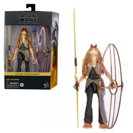 Jar Jar Binks 6-Inch Action Figure [case of 8 pcs]