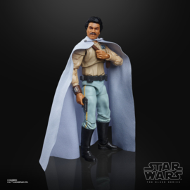 F1871 Star wars The Black Series General Lando Calrissian [case of 8 pcs]