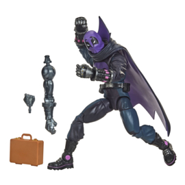 F0258 Marvel Legends Series Spider-Man: Prowler Figure [case of 8 pcs]