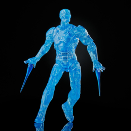 F0358 Marvel Legends Series Hologram Iron Man [case of 8 pcs]