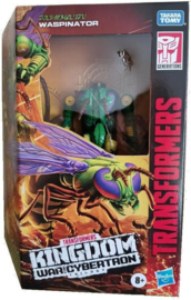F0684 Kingdom Deluxe Waspinator [case of 8pcs]