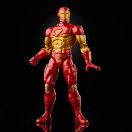 F0355 Marvel Legends Series Modular Iron Man [case of 8 pcs]