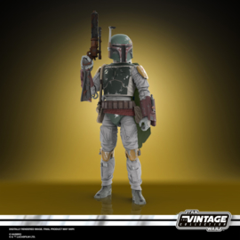 F1888 Starwars Vintage Boba Fett [case of 8 pcs]