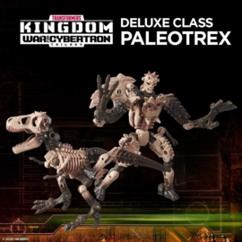 F0672 Kingdom Deluxe Paleotrex [case of 8 pcs]