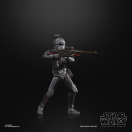 F1860 Star wars The Black Series Crosshair [case of 8 pcs]