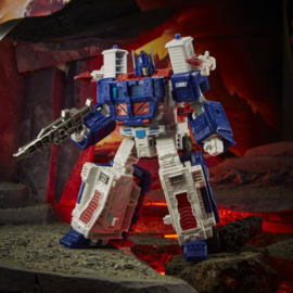 F0700 Kingdom Leader Ultra Magnus Earth [case of 2 pcs]