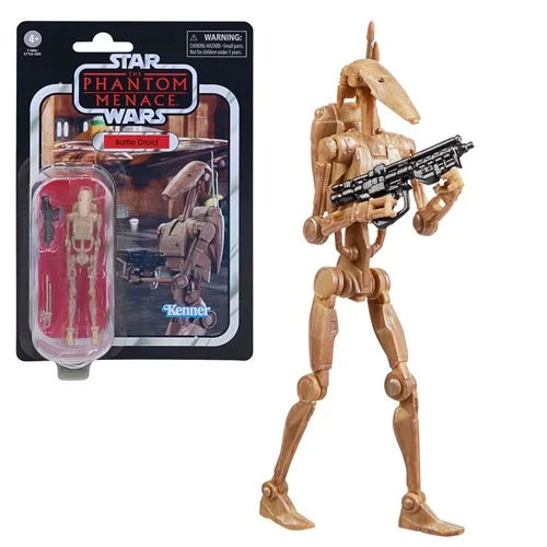 F1886 Battle Droid [case of 8 pcs]