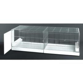 Einlegepapier für Vogel 56,3cm x 36,3cm 1000 Stück (Domus Molinari 120 x 40 x 44cm)