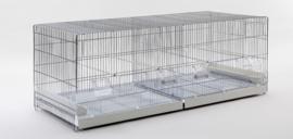 Einlegepapier für Vogel 56cm x 44,5cm 250 Stück (Domus Molinari 120 x 50 x 44 / 120 x 50 x 58cm)