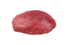 Runderkogel prijs per 100 gram
