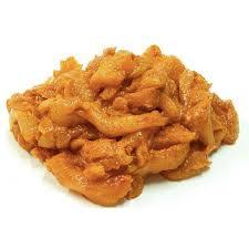 Kip Shoarma prijs per 100 gram