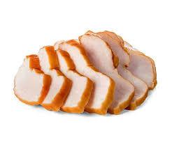 Gerookte Kipfilet prijs per 100 gram