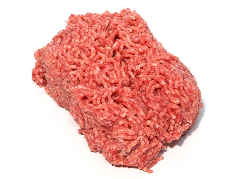 Half om Half  gehakt prijs per 100 gr