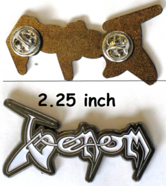 Venom - pin