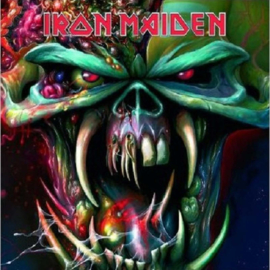 Iron Maiden - Greetingscards set of 4 pieces