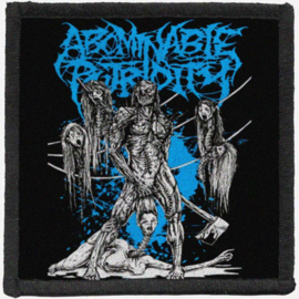 Abominable Putridity - Blue