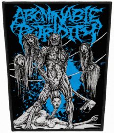 Abominable Putridity - Letting Them Fall