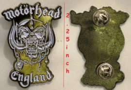 Motorhead - pin