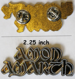 Amon Amarth - pin