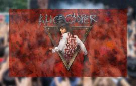 Alice Cooper - Bite Your Face