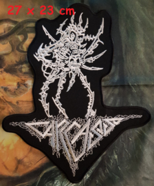 Carcass - Backpatch