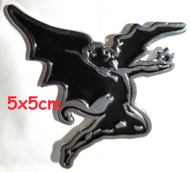 Black Sabbath - Henry pin