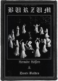 Burzum - hermoor