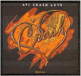 A FIRE INSIDE - Crash