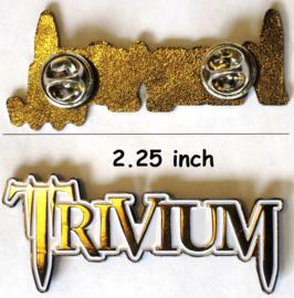 Trivium - pin