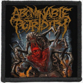Abominable Putridity - Bloodface