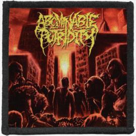 Abominable Putridity - City