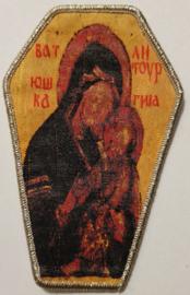 Batushka  – Litourgiya coffin