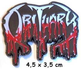 Obituary - Pin