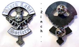 Black Label Society - pin
