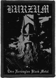 Burzum - norwegian