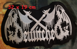 Bewitched - Backpatch