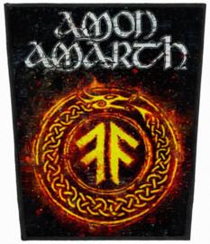 Amon Amath -  Pursuit