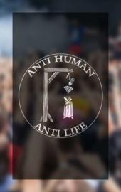 Anti Human - Anti Life
